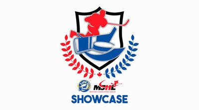 SJHL - MJHL Showcase