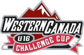 Western Canada U-16 Challenge Cup