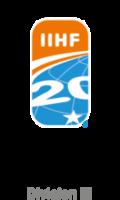 2014 World Junior Ice Hockey Championships – Division III