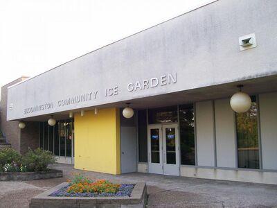 Bloomington Ice Garden