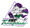 Kentucky thoroughblades