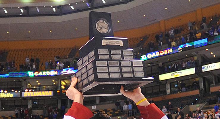 Lam trophy