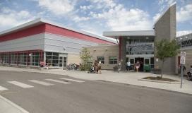 Okotoks Recreation Centre