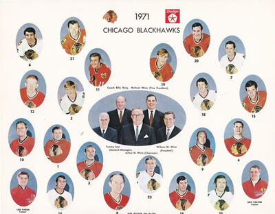 1970-71 Hawks