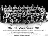 1934–35 St. Louis Eagles season