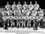 1962–63 Boston Bruins season