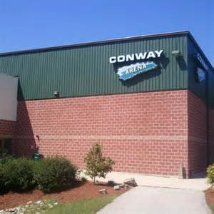 Conway Arena