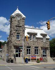 Fergus, Ontario