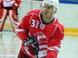 Denis Bodrov