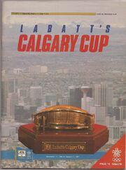 CalgaryCup