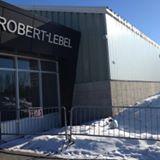 Centre Sportif Robert-Lebel