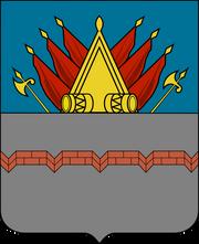 Omsk COA