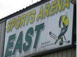 Armadillo Deck Sports Arena