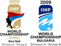 2009 IIHF World Championship Division II Logo.png