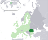 250px-Location Romania EU Europe