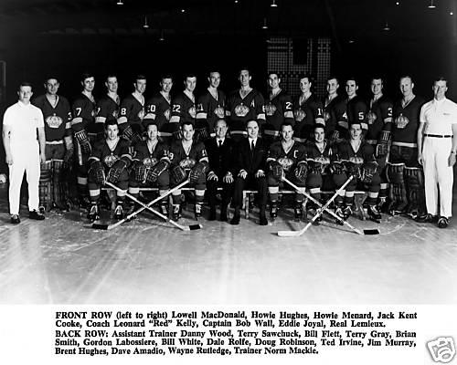 1967–68 Los Angeles Kings season | Ice Hockey Wiki | FANDOM