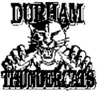 Durham Thundercats Logo