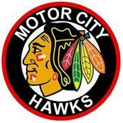 Motor City Hawks logo