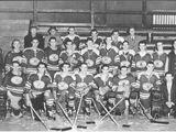 1956-57 Sutherland Cup Championship