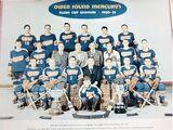 1950-51 OHA Senior Season