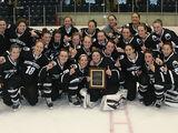 2012-13 NESCAC Women's Season