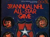 31st National Hockey League All-Star Game