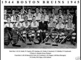 1944–45 Boston Bruins season