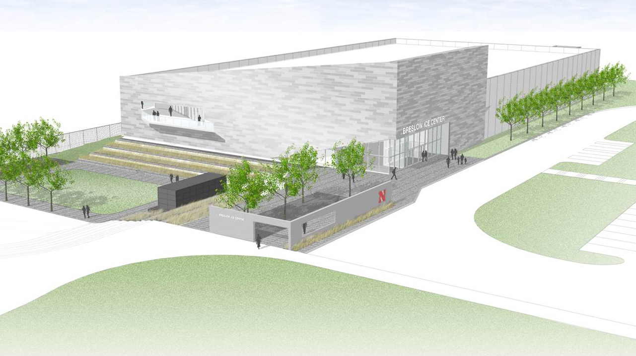John Breslow Ice Hockey Center | Ice Hockey Wiki | FANDOM powered by ...