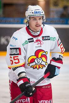 Karlsson Jokerit