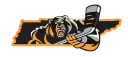 Knoxville Ice Bears logo new