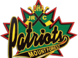 Mount Forest Patriots