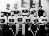 1907 Stanley Cup championship