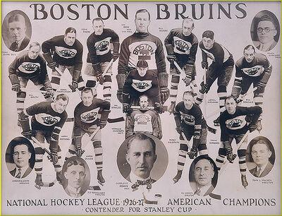 1926-27 Bruins