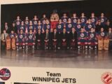 1984–85 Winnipeg Jets season