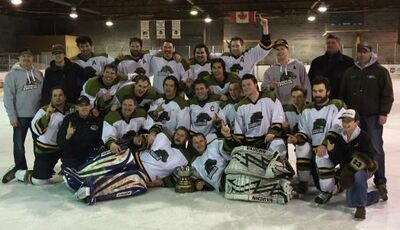 2016 BLHL champs Meadow Lakes Broncos