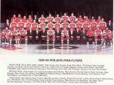 1988–89 Philadelphia Flyers season