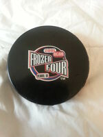 Frozen Four 2001 Gamer