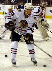 Patrick Kane 2009