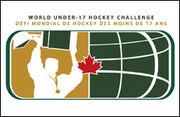 World U17 logo