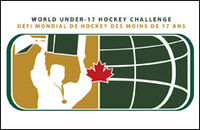 World U17 logo