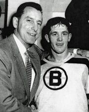 14Jan1956-Pronovost Schmidt