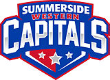 2014 summerside caps logo