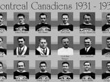 1931–32 Montreal Canadiens season