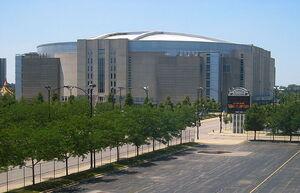 United Center 060716