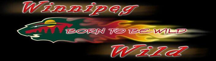 Winnipeg Wild - born to be wild