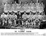1970–71 Pittsburgh Penguins season