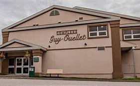 Complexe Guy-Ouellet de Forestville