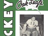 Des Moines Oak Leafs