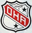 OHA Sr A Logo