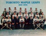 1955–56 Toronto Maple Leafs season